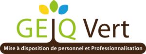 Geiq Vert logo