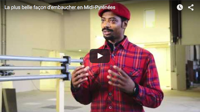 Les Geiq : la plus belle façon d'embaucher en Midi-Pyrénées
